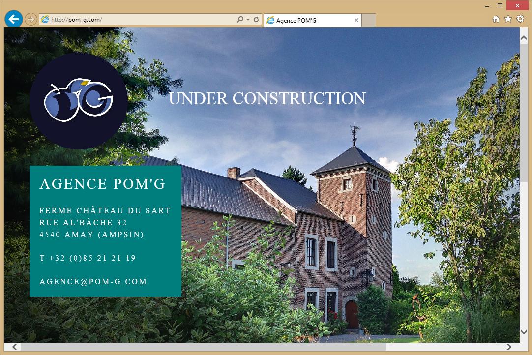 Développement - Site Web